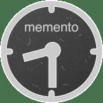 Visit Memento project site