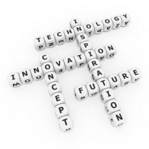 innovation crossword image