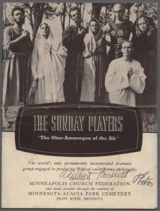 sunday_players_program