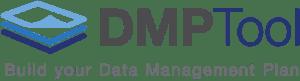DMPTool logo blue