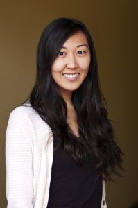 Christine Kim, OAC/Calisphere Service & Outreach Manager