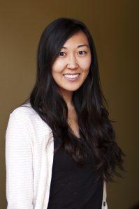 Christine Kim, OAC/Calisphere Service & Outreach Manager