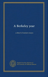 Example of a UC Reprint book cover