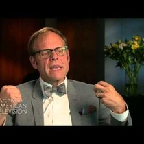 Interview: Alton Brown