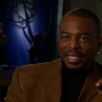 Interview: LeVar Burton