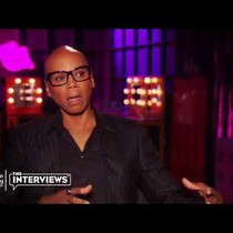 Interview: RuPaul Charles