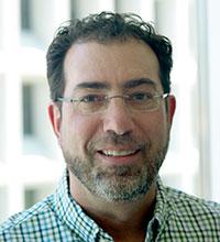 Eric Satzman