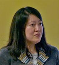 Rachael Hu